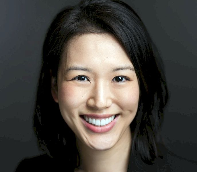 Joyce Yeung [Source: Women in 3D Printing]