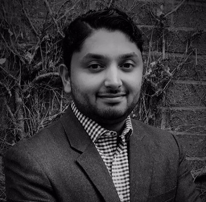 Kunal Mehta, Head of Consulting at Blueprint [Image: Stratasys]