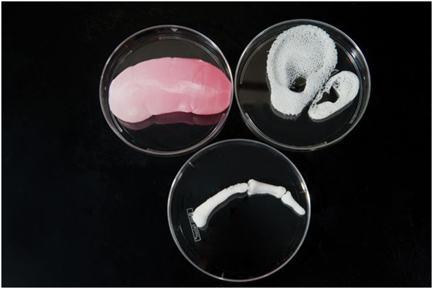 3D bioprinting [Source:  Wake Forest Institute for Regenerative Medicine ]