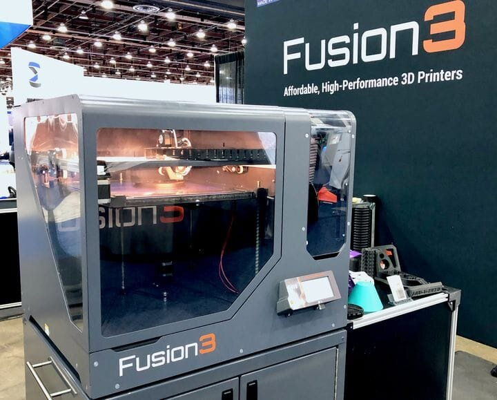 Many 3D printers are sold through resellers, but are there enough of them? [Source: Fabbaloo]