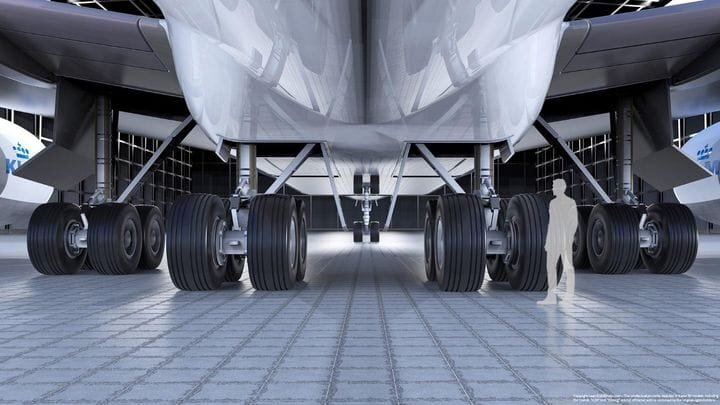 Designing a 747 aircraft to learn CAD? [Source: ENGINEERING.com]