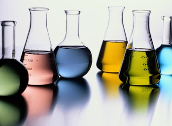 Photoinitiators produced [Source: Spectra Polymers]
