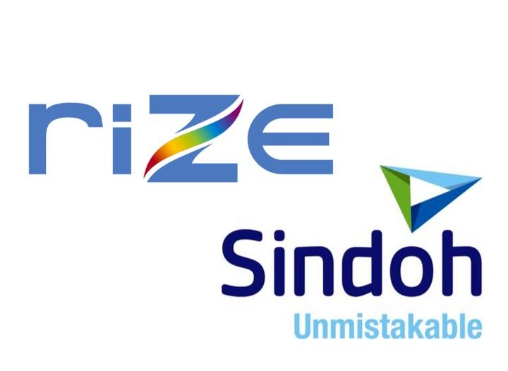 RIZE will supply Sindoh with advanced materials for 3D printing