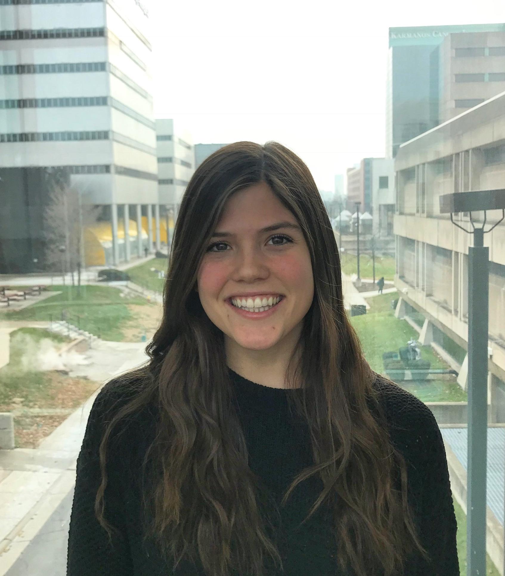 Megan Fee, MS2  Operations Co-Director Megan.fee@med.wayne.edu