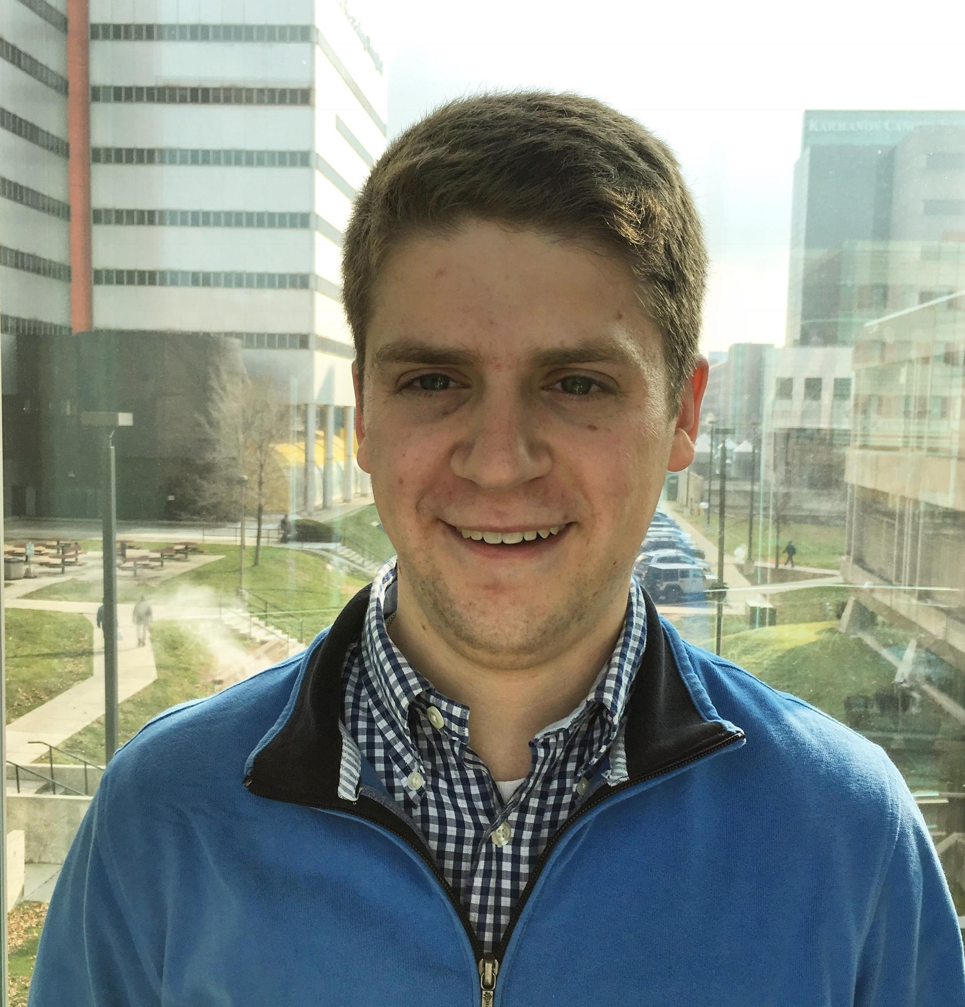 Daniel Harris, MS2  Finance and Fundraising Director daniel.harris5@med.wayne.edu