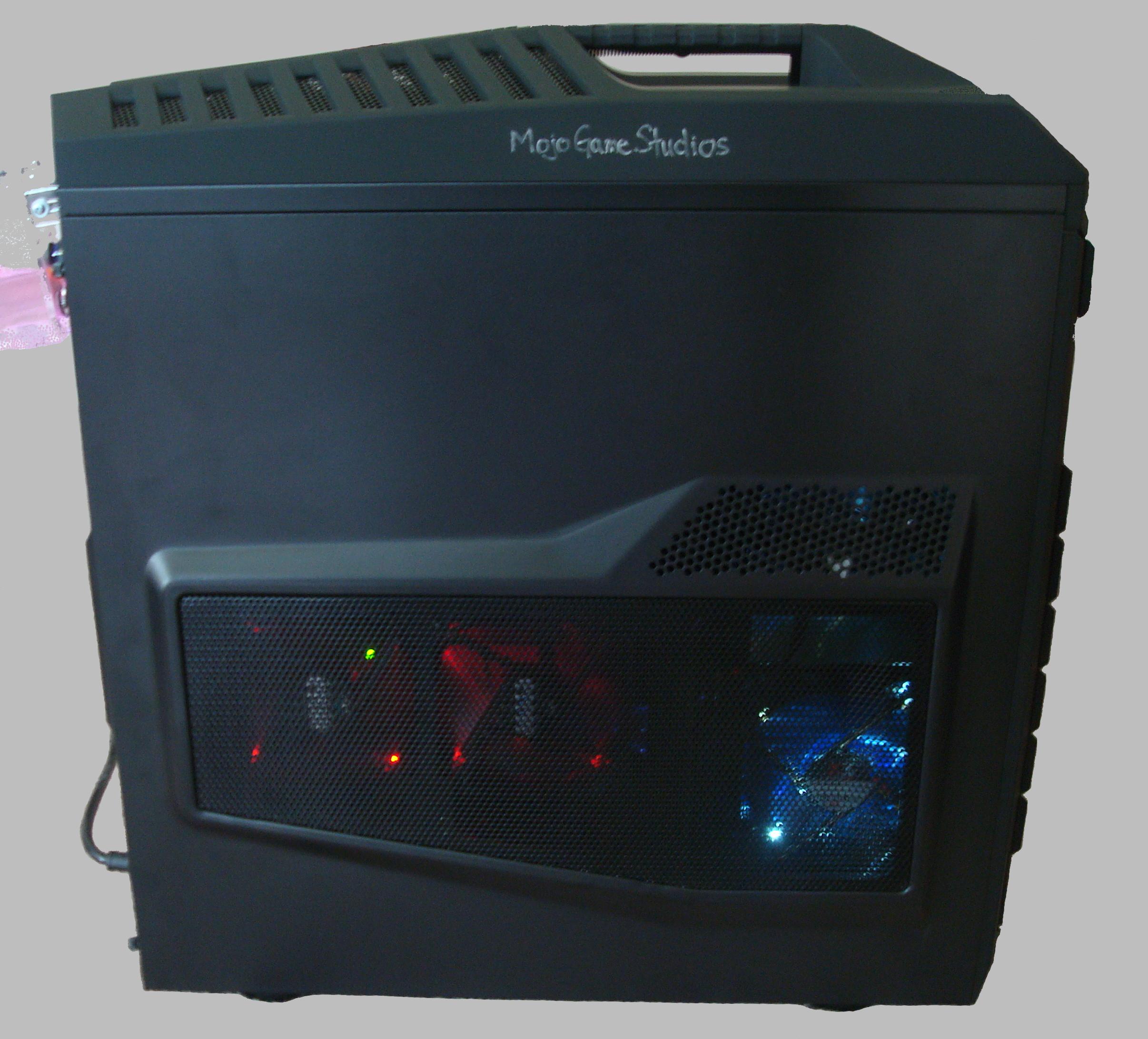 Particle PC