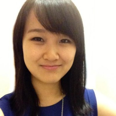 Fiona Jiaue Yu