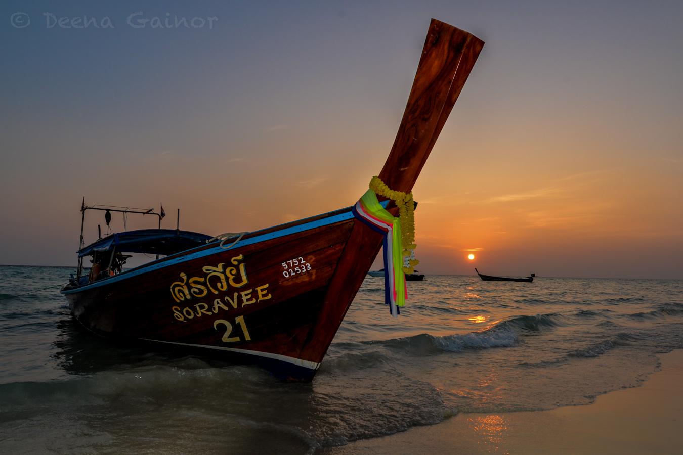 2015 Thailand PP Longtail 1 Sunrise wm.jpg