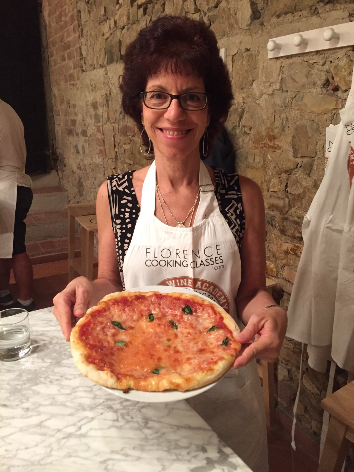 GG Janet Italy 9 pizza.JPG