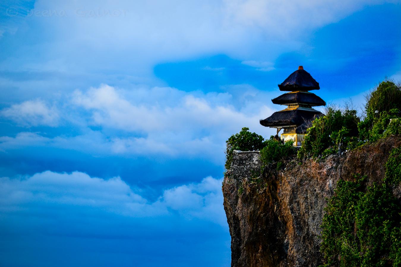 Temple Visit in Bali