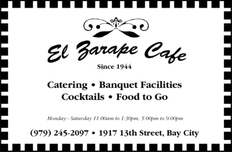 El Zarape Cafe