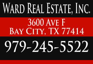 Ward Real Estate, Inc.