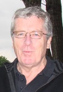 Trevor Jeffress, Director