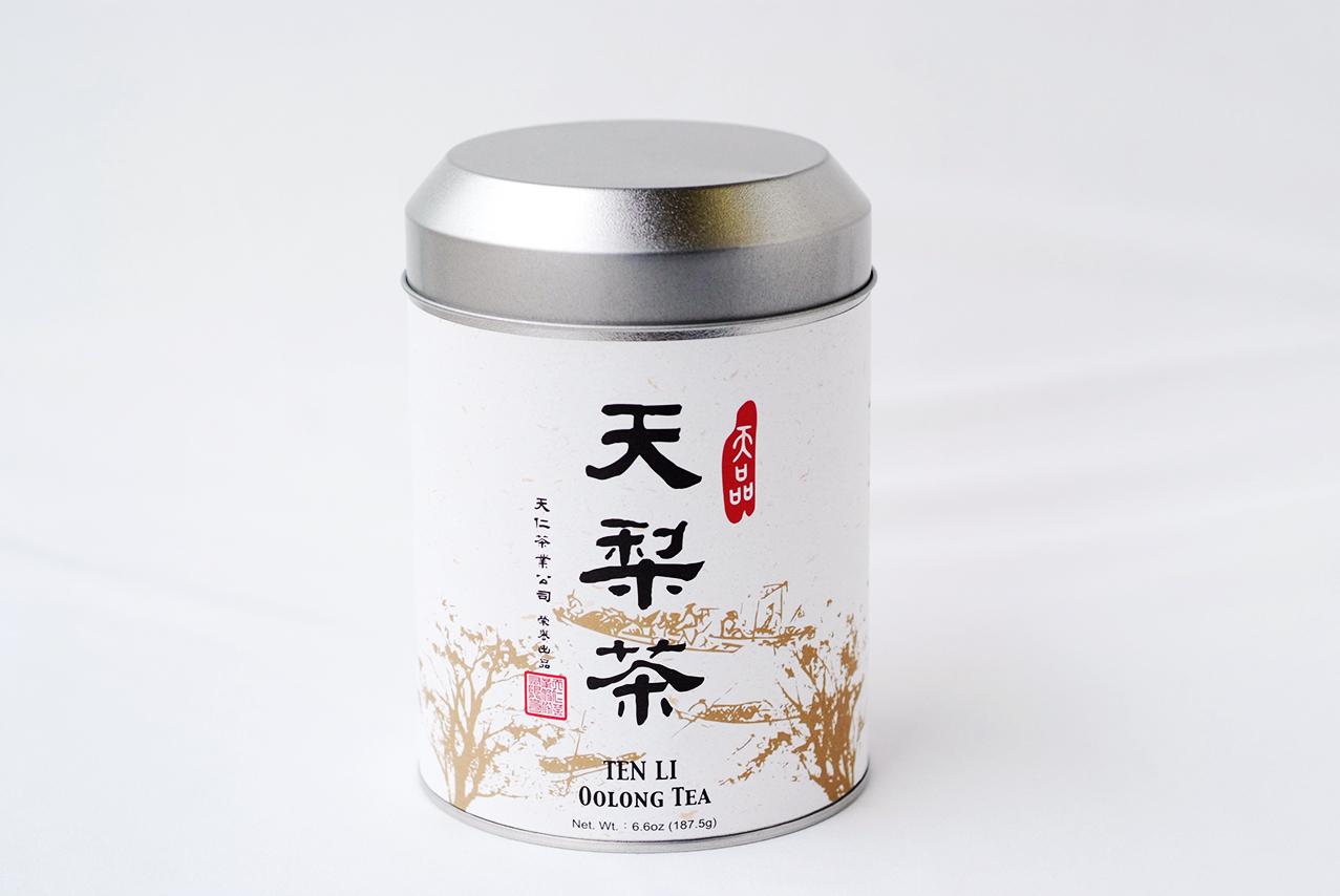Tianli Gift Canister (Ten Li)
