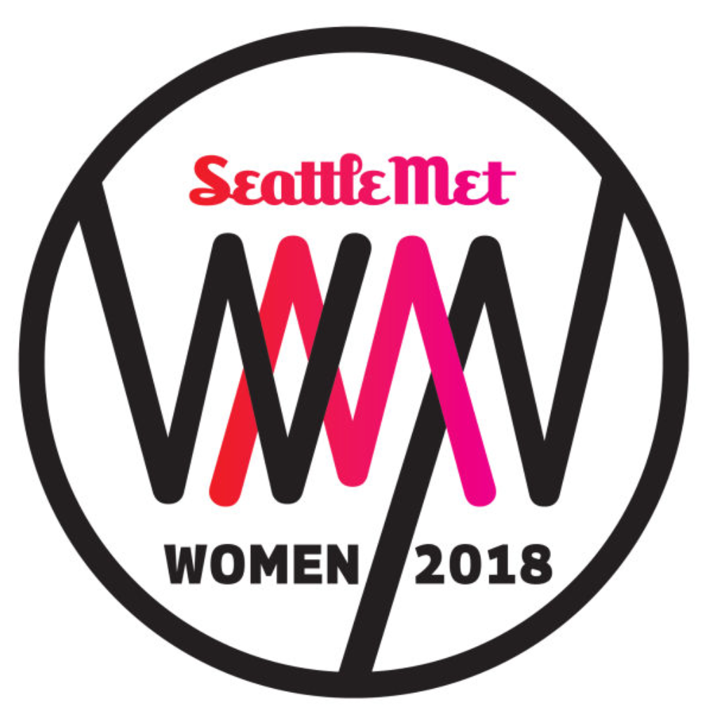 The 50 Most Influential Women in Seattle ,  Seattle Met