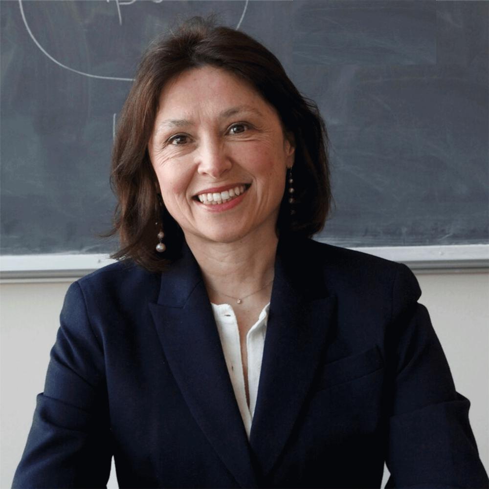Dr. Carla Grandori, MD, PhD, CEO of SEngine Precision Medicine and President and Scientific Director of Cure First
