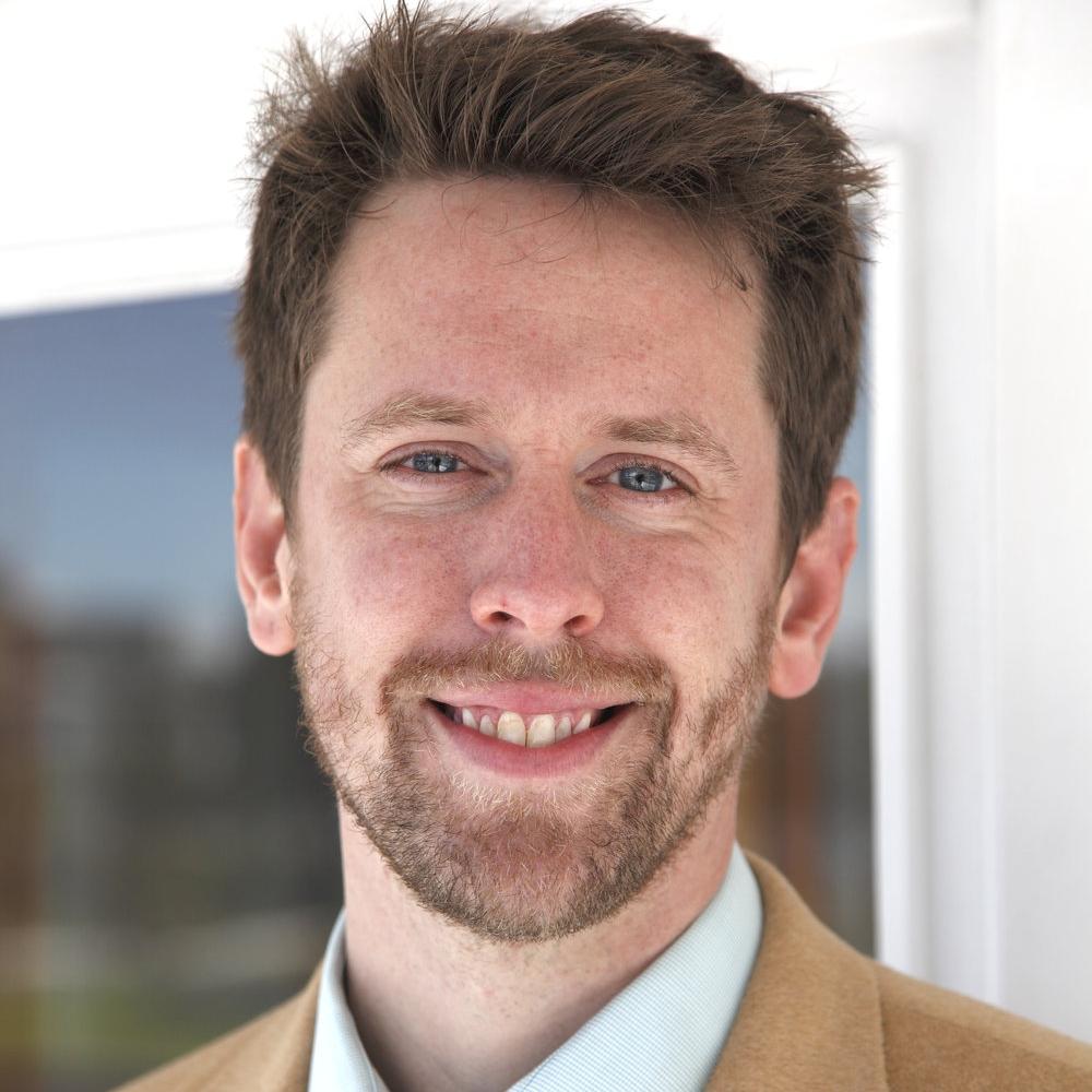 Dr. Michael Churchill, PhD, Lead Scientist at SEngine Precision Medicine