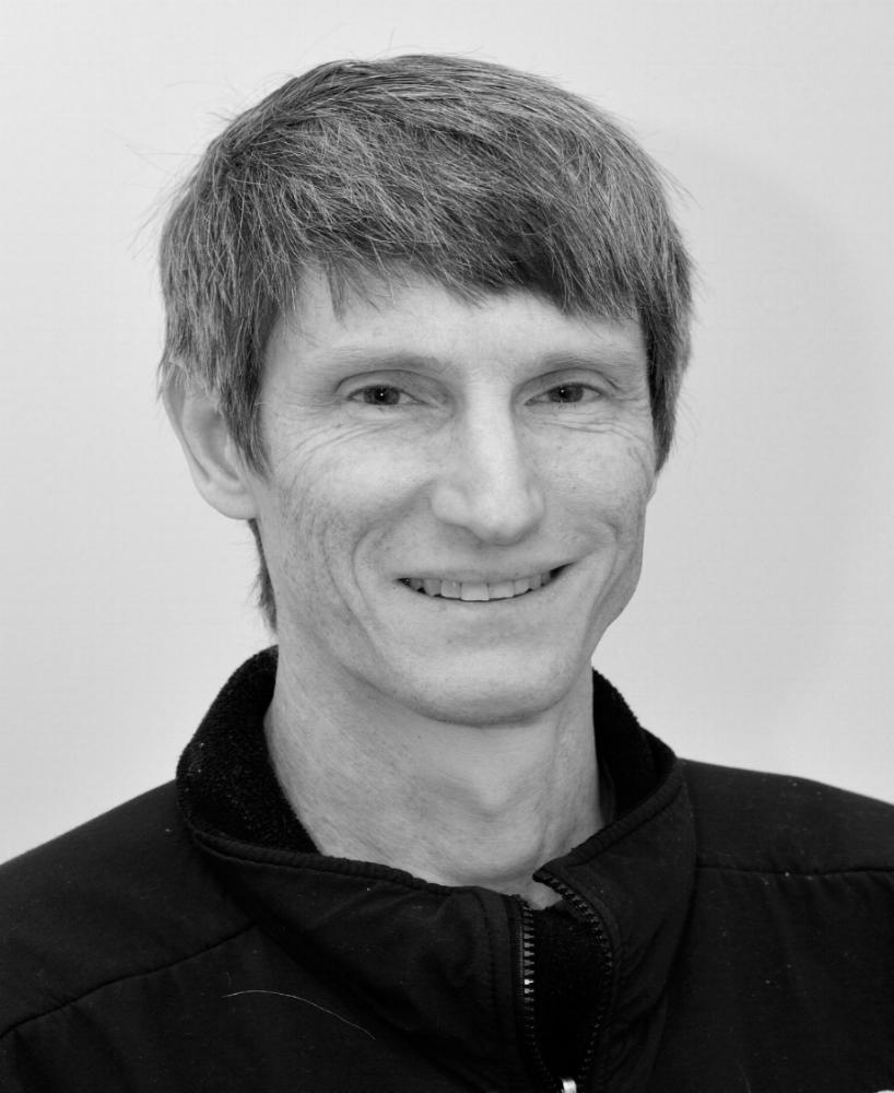 Dr. Marc Loriaux, MD, PhD, Associate Professor of Pathology, School of Medicine at OHSU