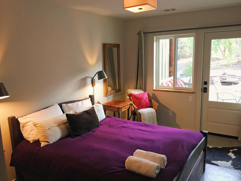 Accommodation at Sagrada Wellness, Central Coast, CA