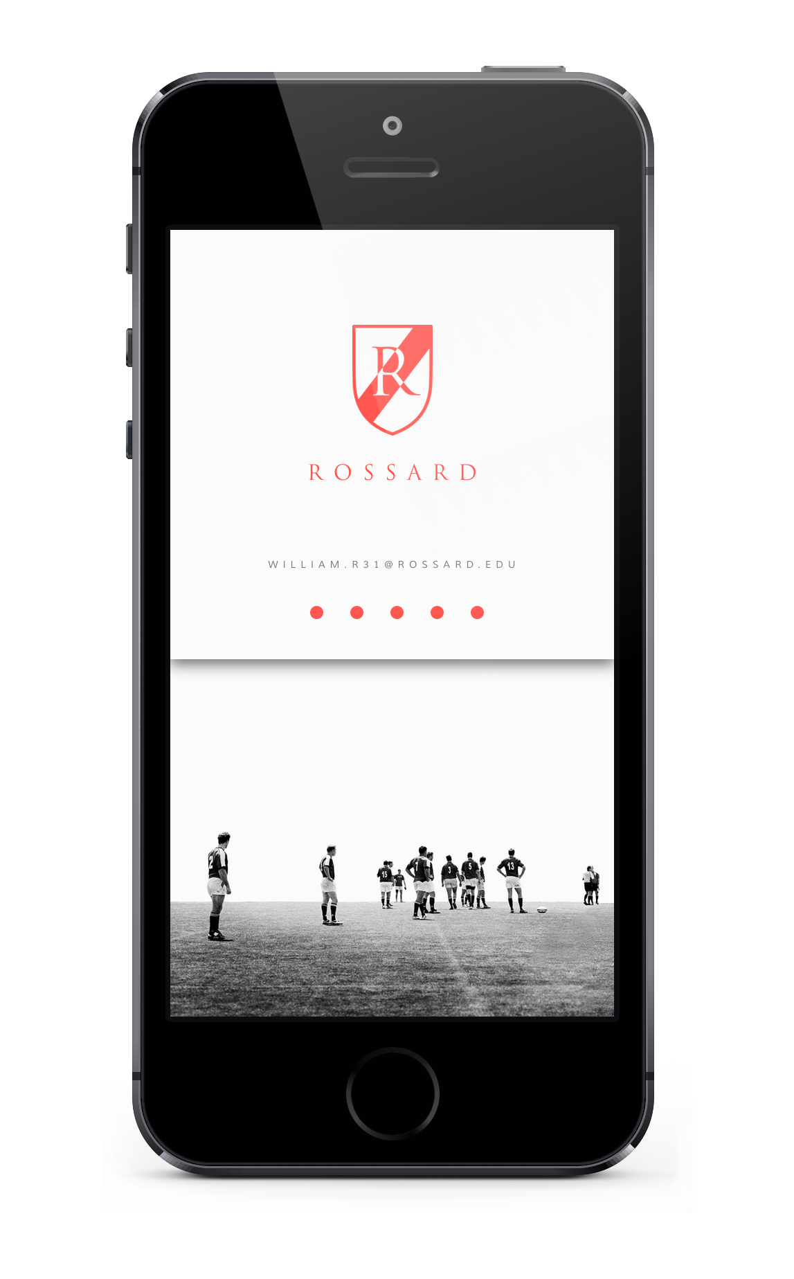 Rossard iPhone App 2.png