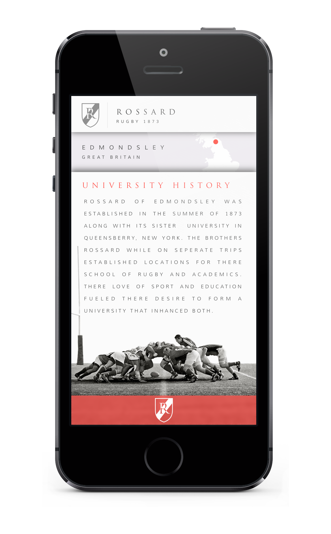 Rossard iPhone App 5.png