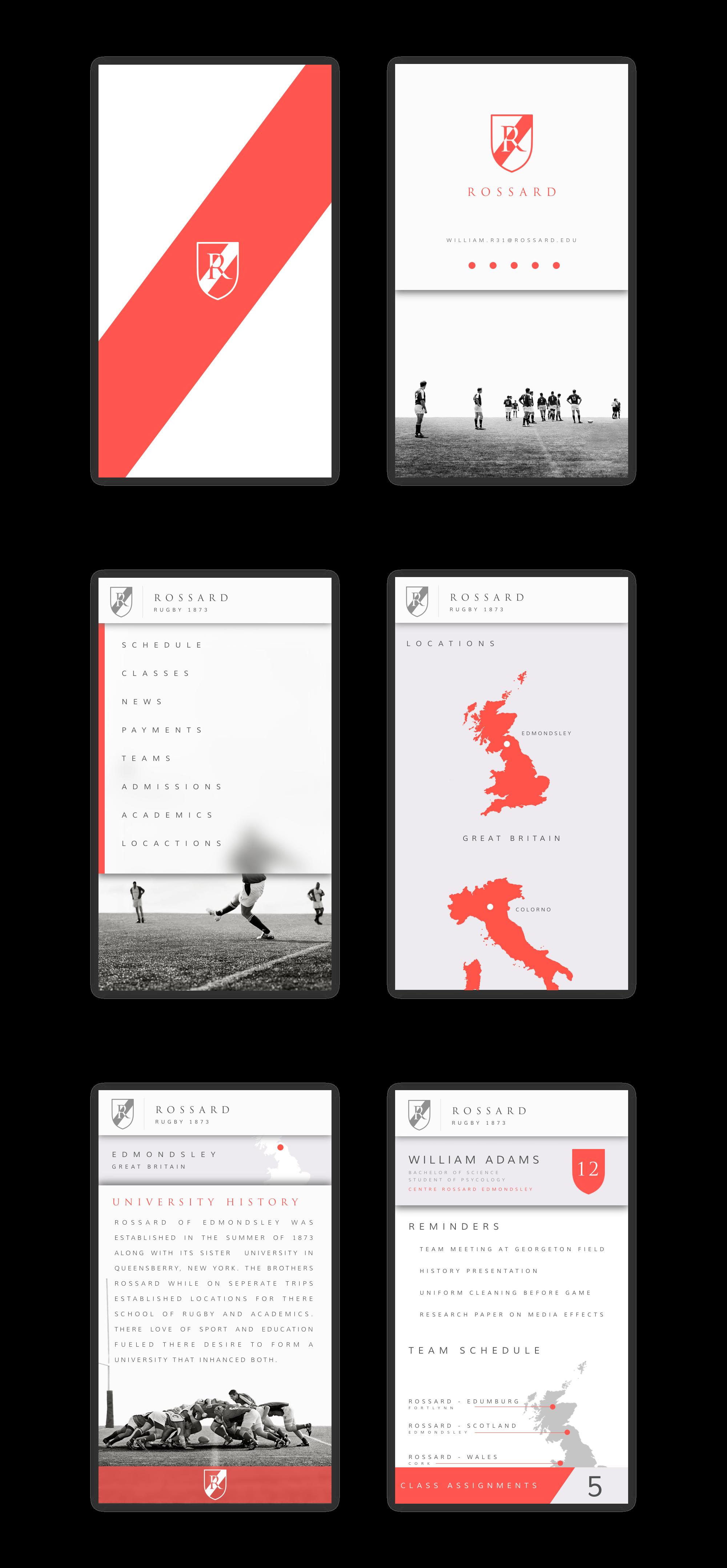 Rothridge iPhone Screens.png