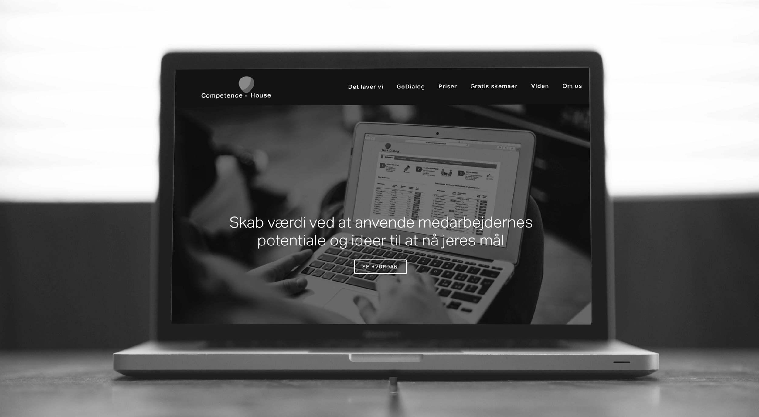#responsivhjemmeside  #informationsarkitektur #digitaltdesign  #logo