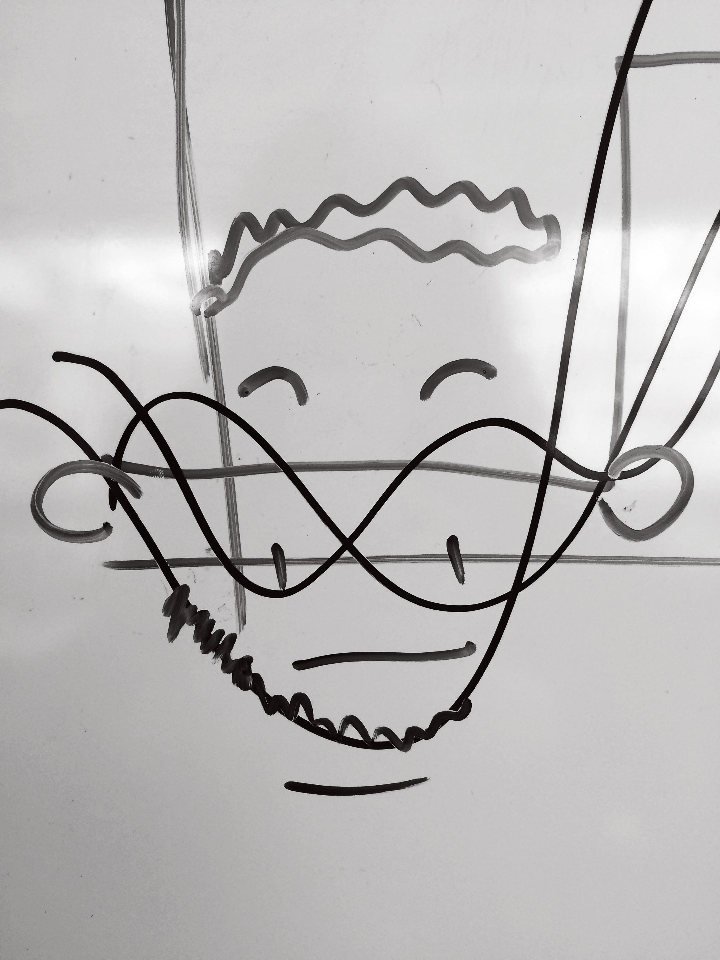 #whiteboard #doodle