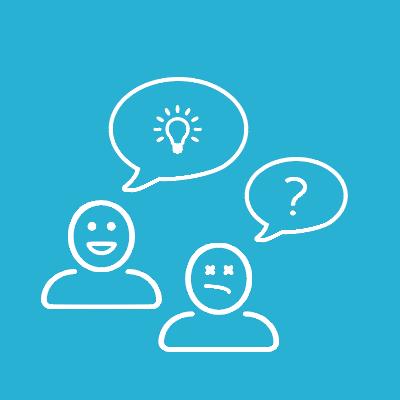 1.  Find værdien   Vi går i praktik de steder, hvor værdien skabes og mærker brugernes behov.  Det gør os i stand til at udarbejde første version af user stories og to-be-processer.