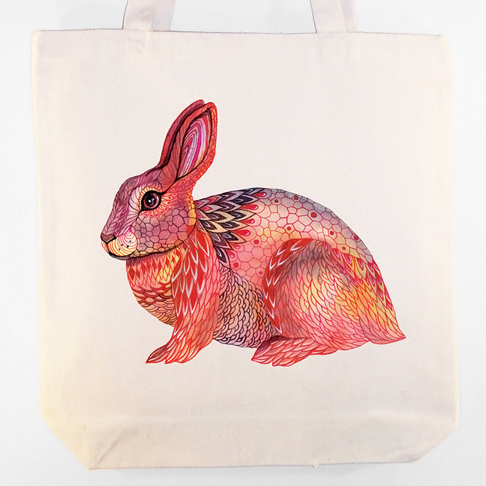 Whimsy Bags