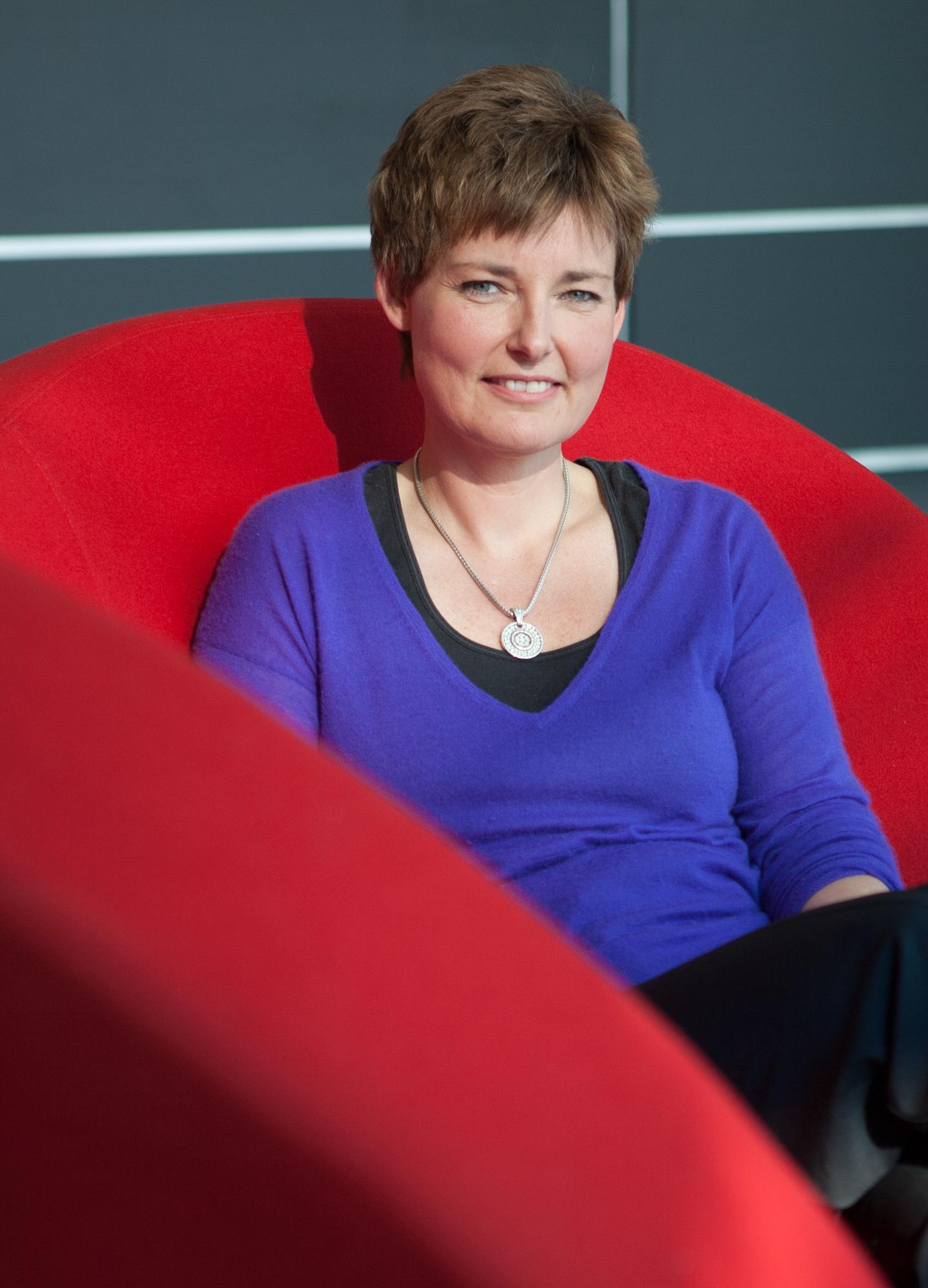 Samantha Pearce, Celgene