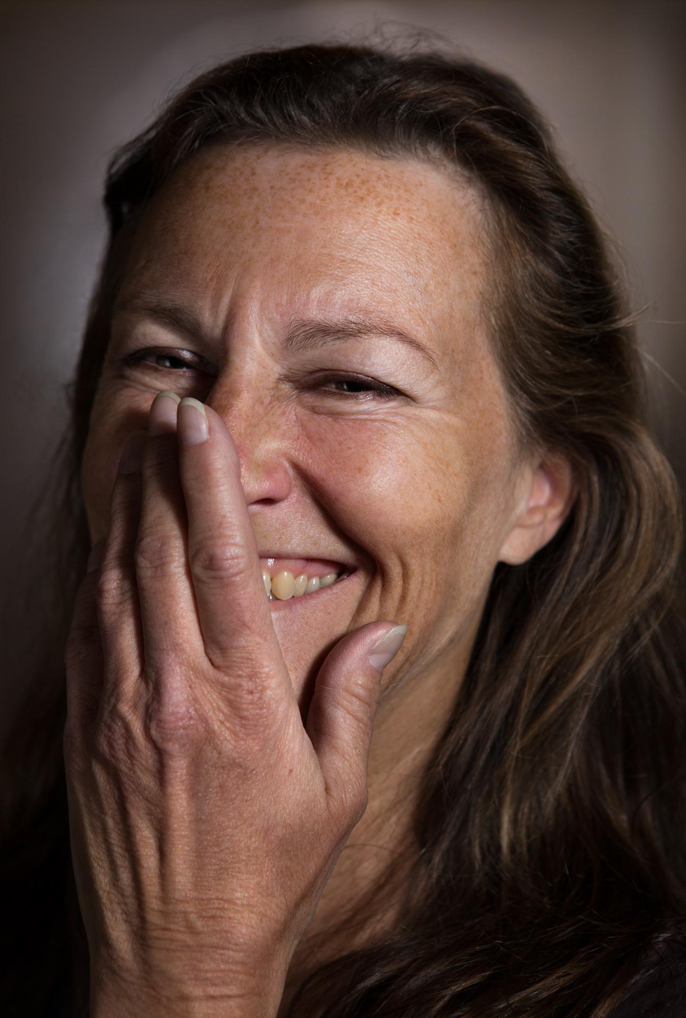 Marjolein Bos, Artist