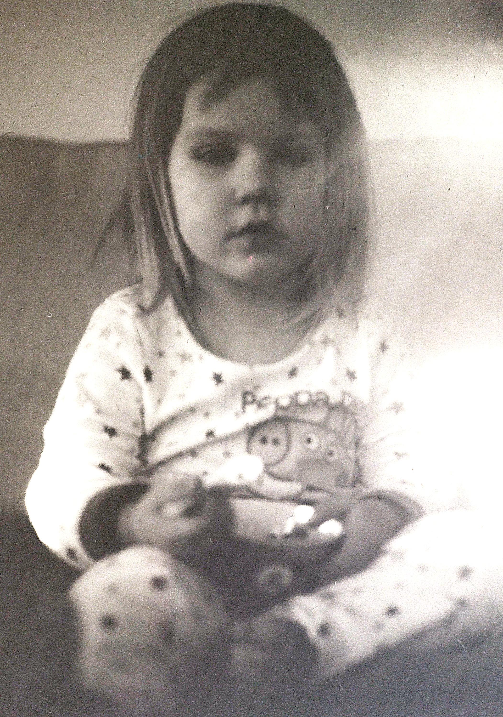 Annie c.1914