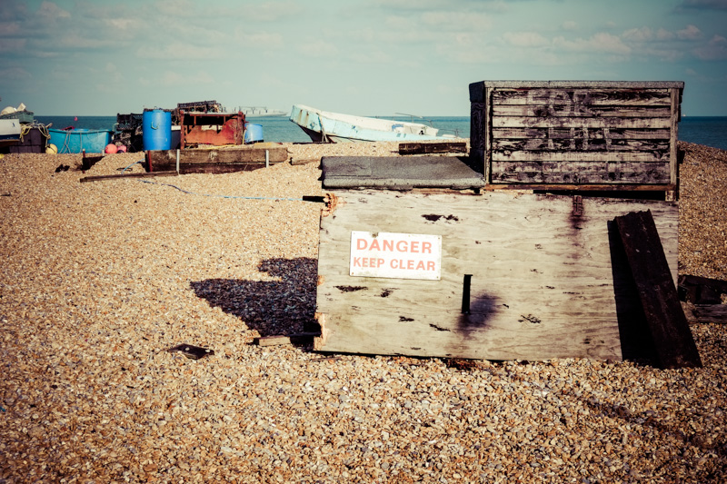 Deal Beach 1