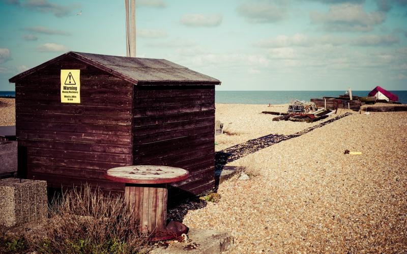 Deal beach 2