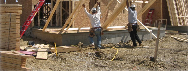 Lumber - Labor - Lots - Part 1