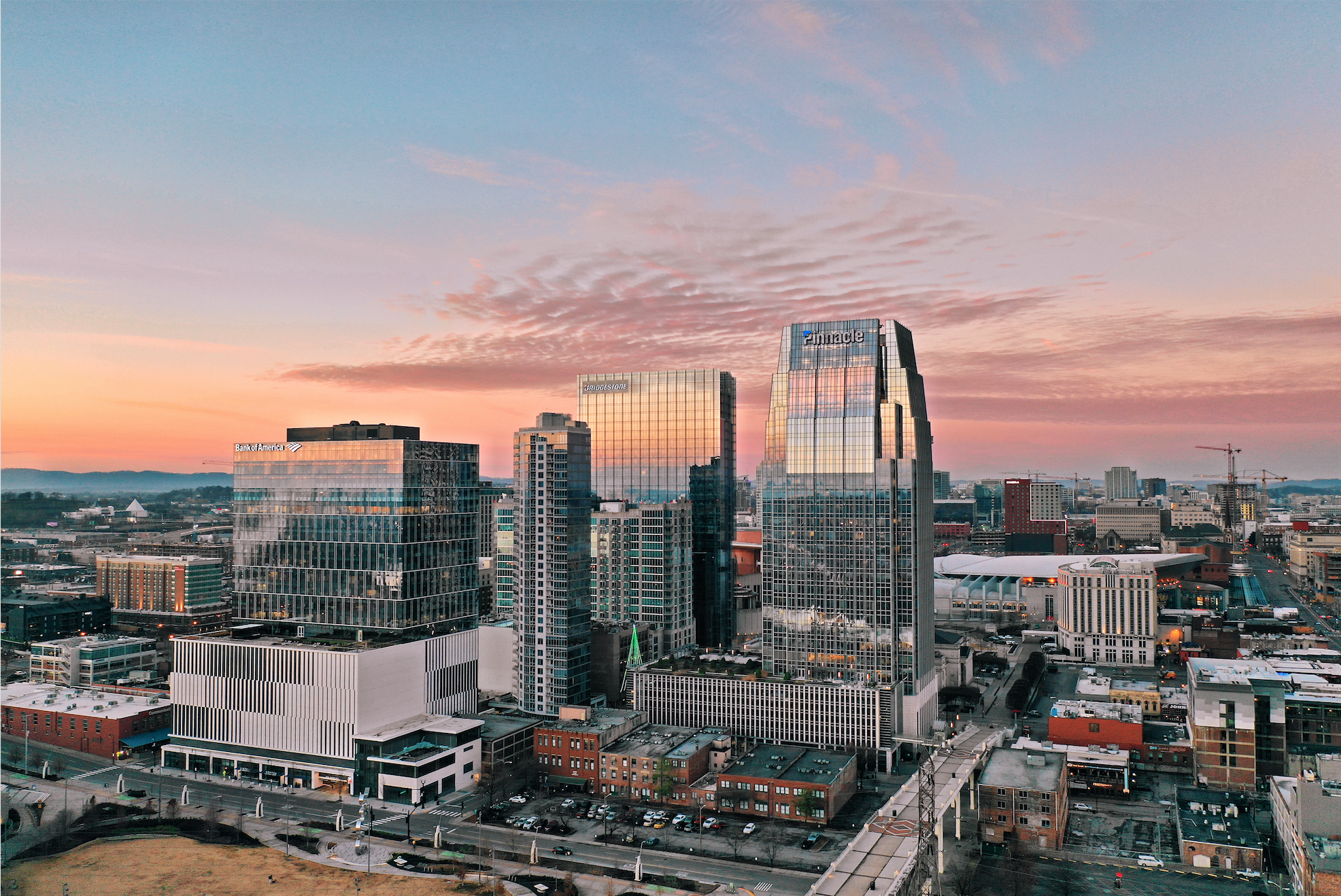 Nashville, TN -