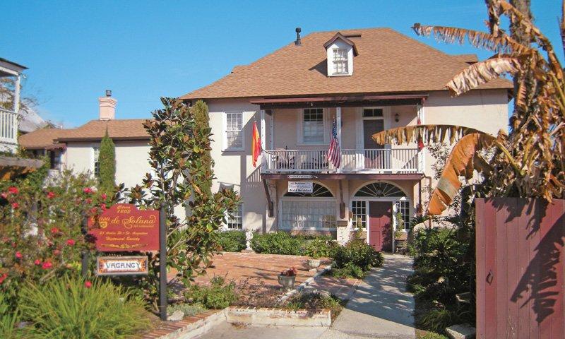 Casa De Solana 1-904-824-3555