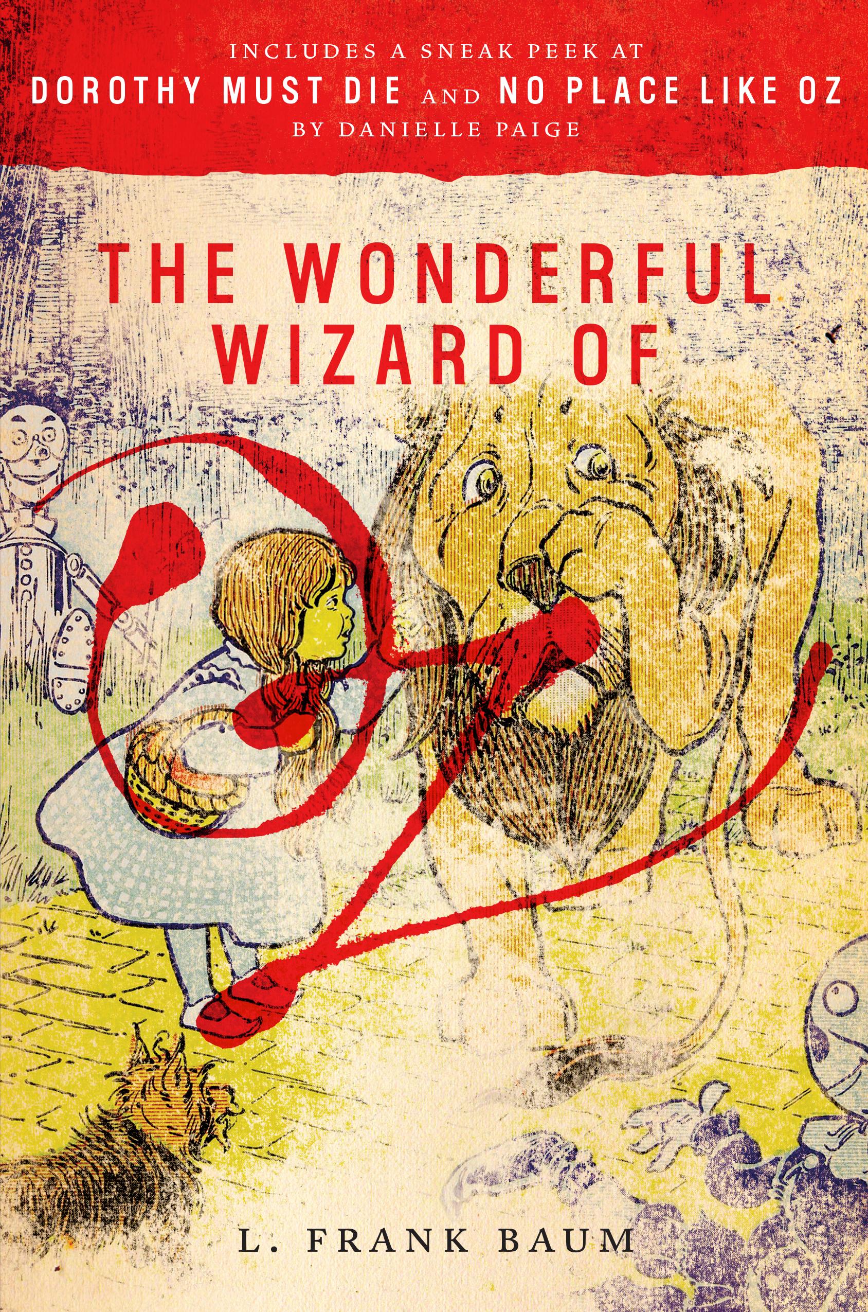 Ray Shappell_The Wonderful Wizard of Oz Epub c.jpg