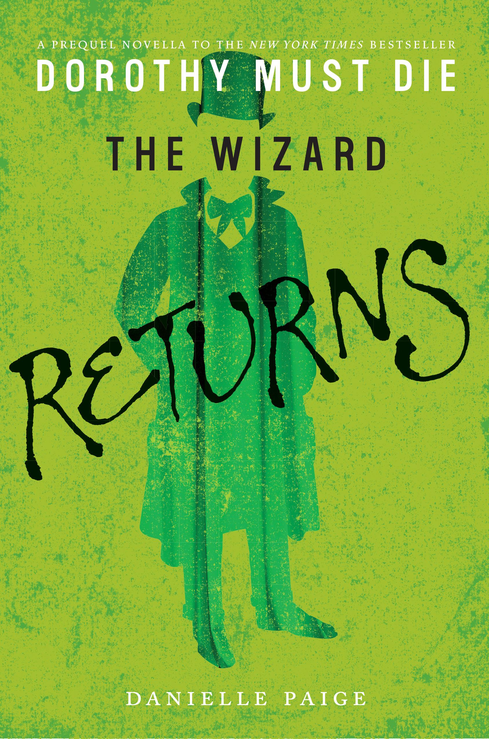 RayShappell The Wizard Returns Ebook.jpg