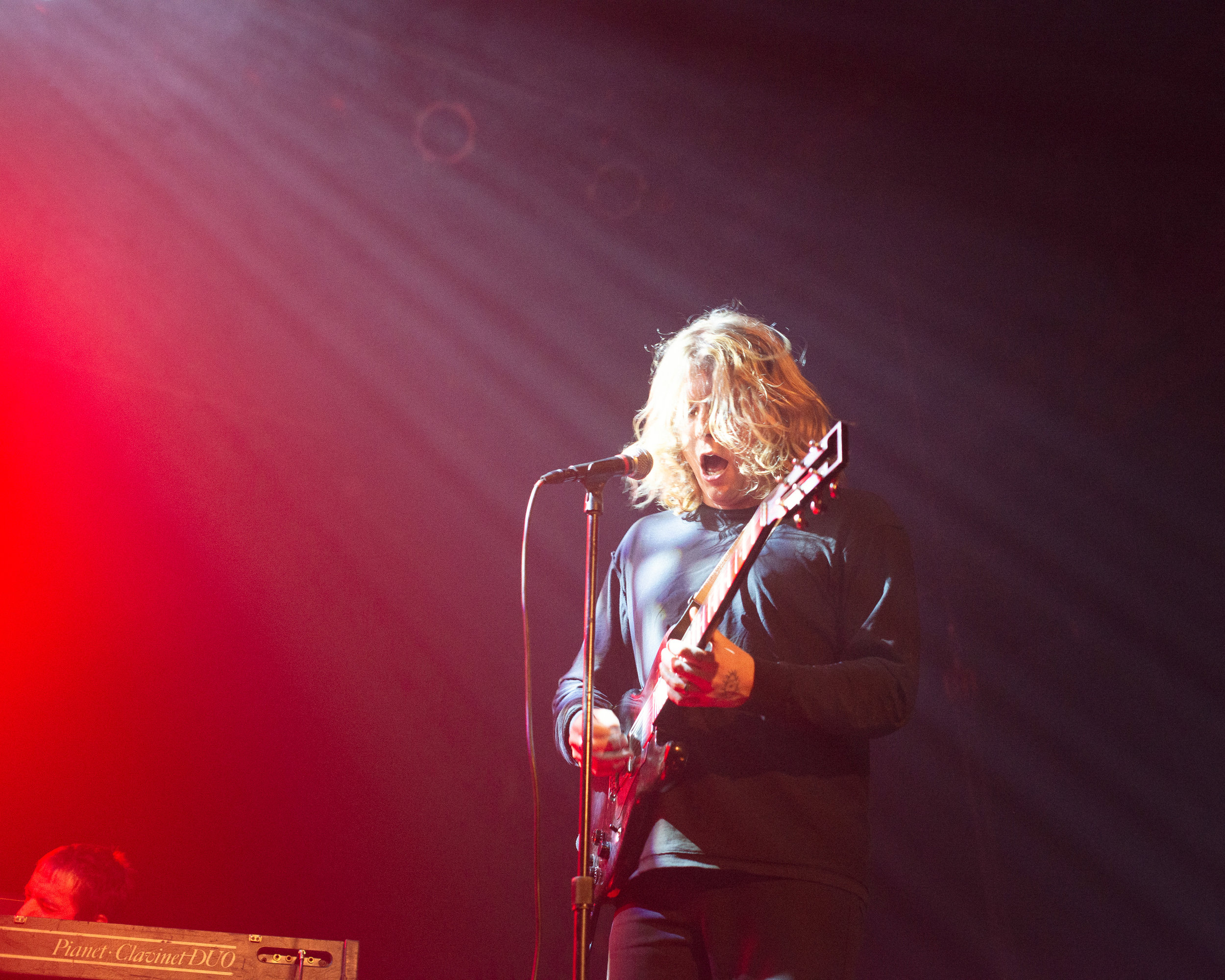 Ty Segall at The Troc