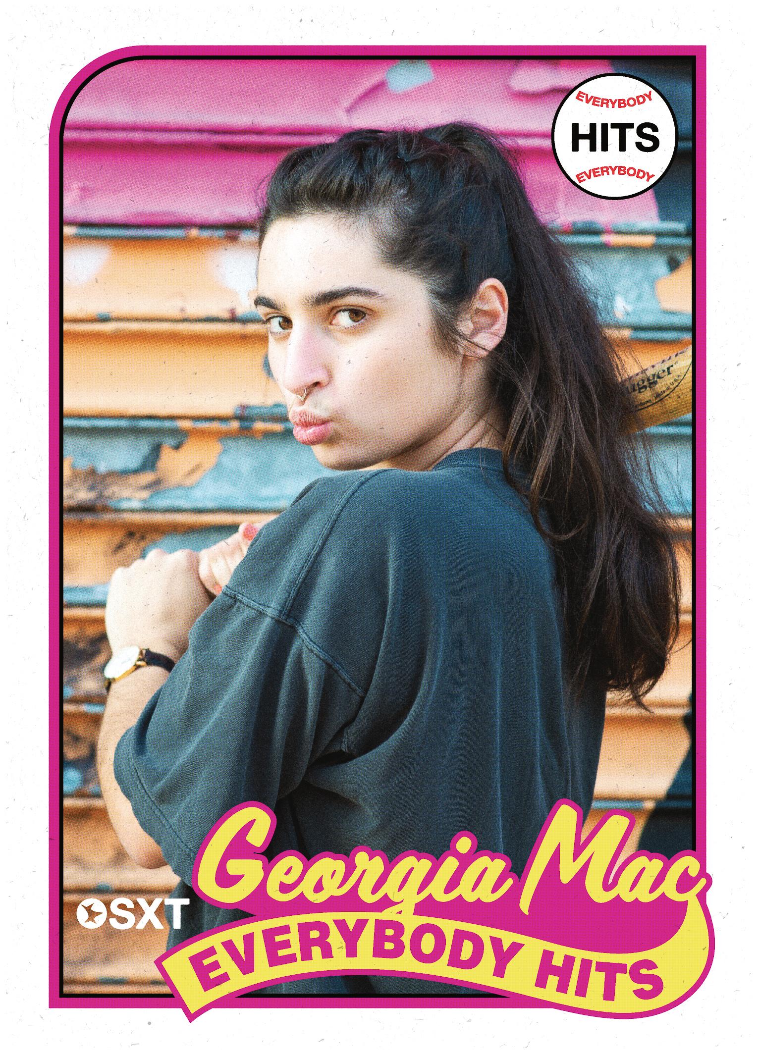 Georgia Mac