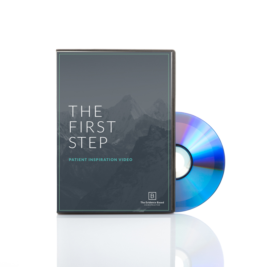 The First Step DVD Cover.jpg