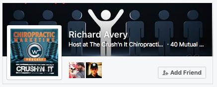 Crush'n It- Chiropractic Marketing Podcast