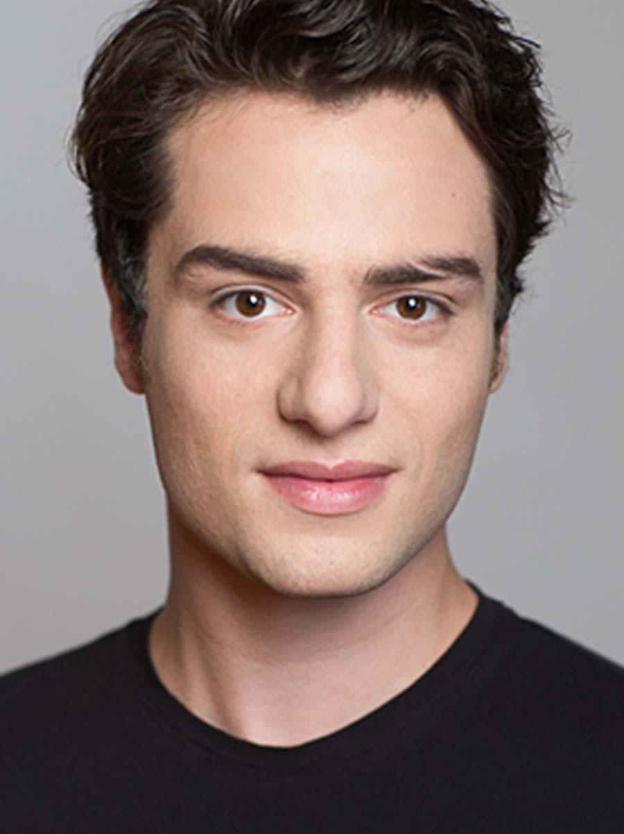 Ryan London Levin