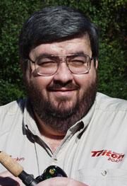 Tim Tucker: 1956–2007