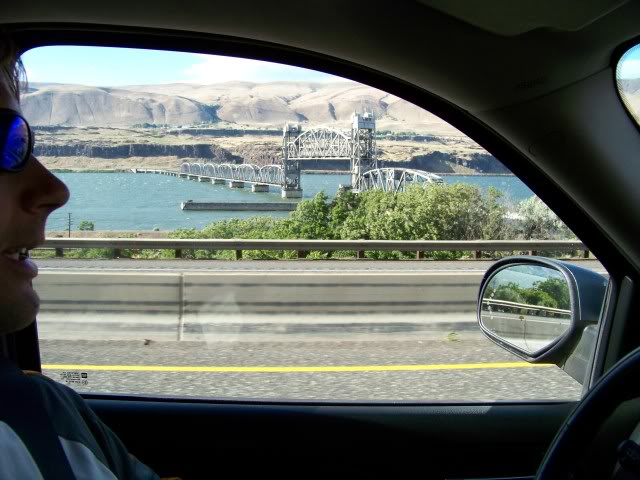 Celilo Bridge