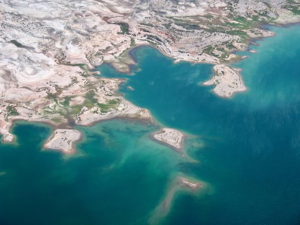 Bonelli Bay Virgin Basin