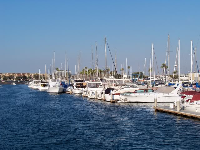Marina Del Rey is one of the largest small boat harbors in the United States. With 19 marinas and the capacity for 5,300 boats, the harbor is probably one of the most valuable resources of Los Angeles County.