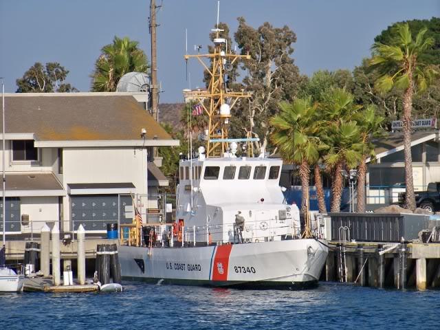 United States Coast Guard Cutter Halibut